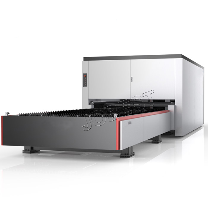 Switchboard laser cutting machine
